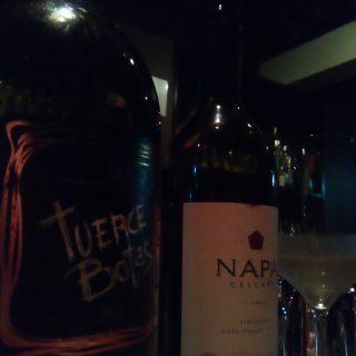 テンプラニーリョの白ワイン
